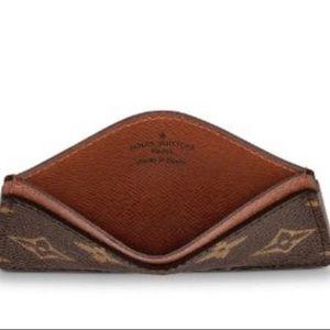Louis Vuitton Accessories - 🔹NWOB🔹Louis Vuitton Card Holder